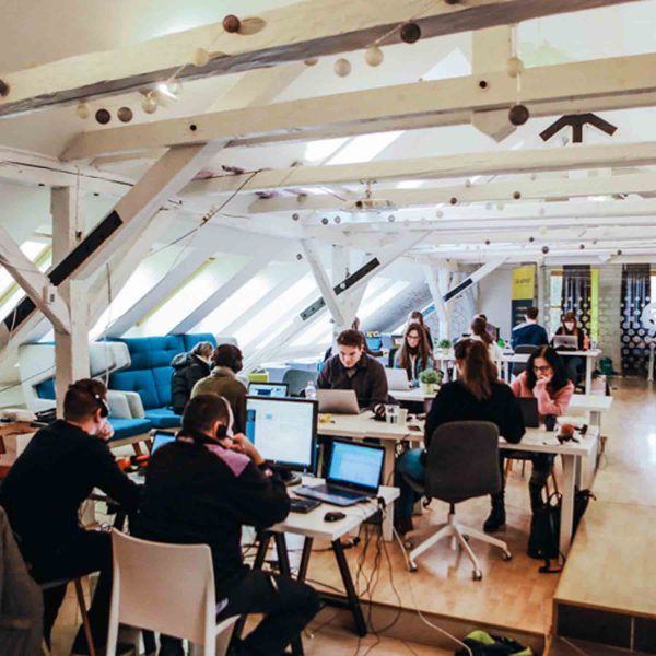 GRABOVSKY - Coworking and more